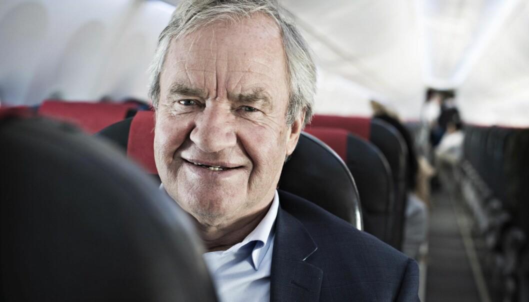 Så langt i år har 427 Norwegian-passasjerer klaget på selskapet. Det er nesten like mange som i hele 2015