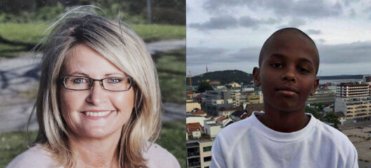 16-åring dømt til 11 års forvaring for dobbeltdrapet i Kristiansand