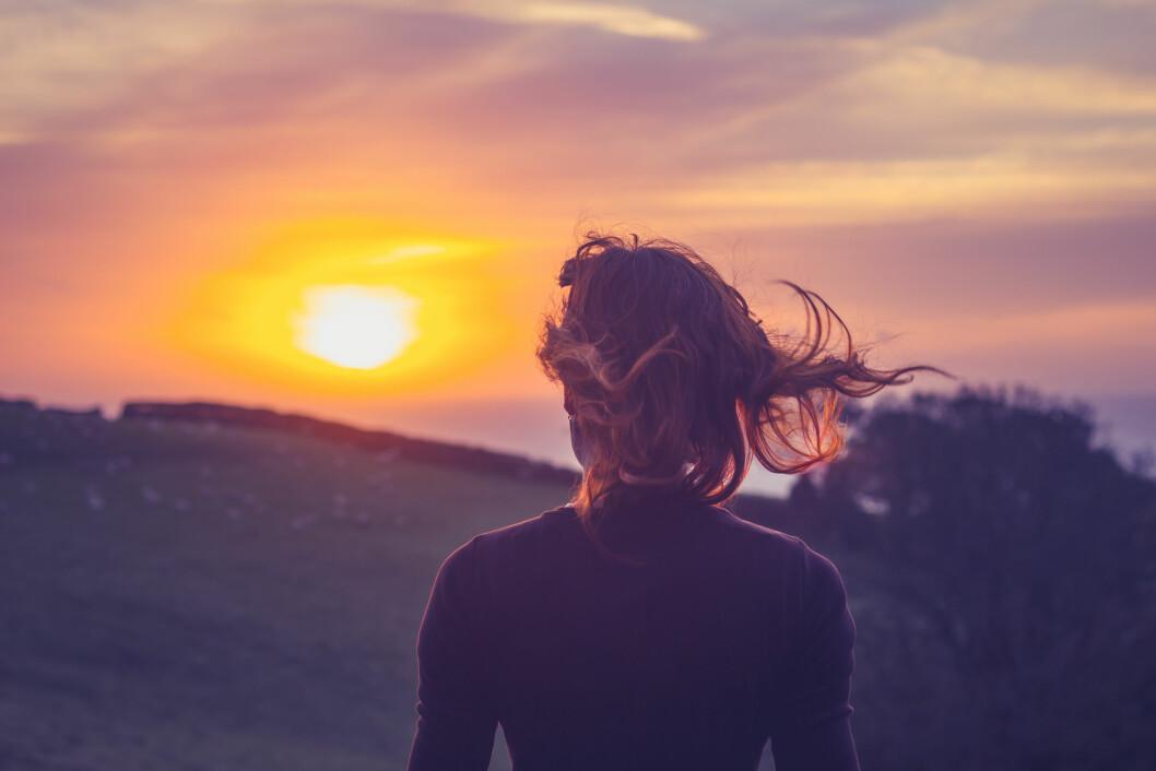 TIDLIG OVERGANGSALDER: Rundt én prosent av norske kvinner kommer i overgangsalderen mellom 30 og 40 år. Foto: NTB Scanpix