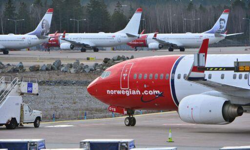 image: Skrev klage som dikt – fikk «rimerabatt» hos Norwegian