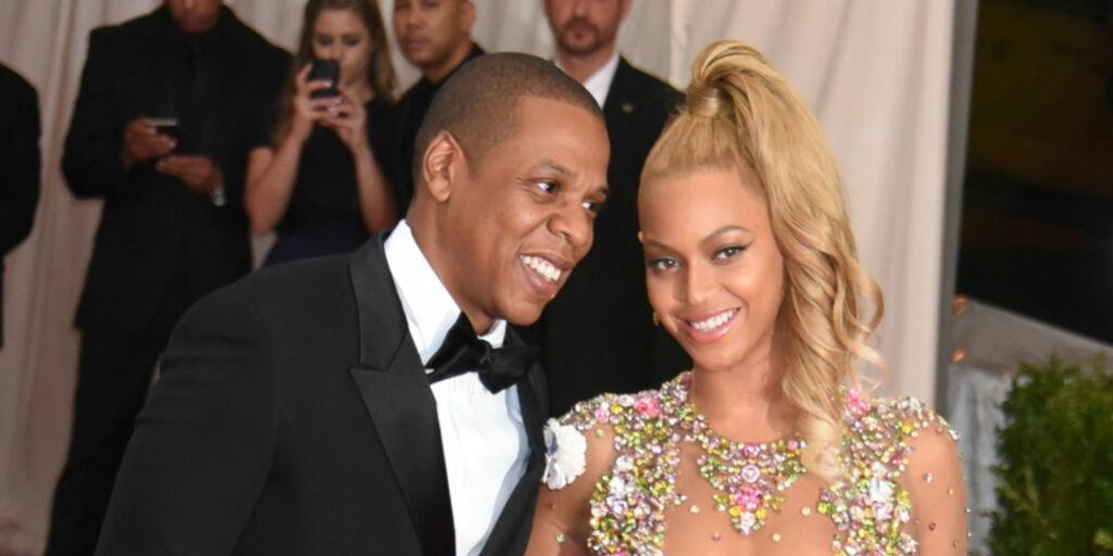 image: Jay-Z svarer på utroskapsanklagene etter Beyoncés angrep i fjor