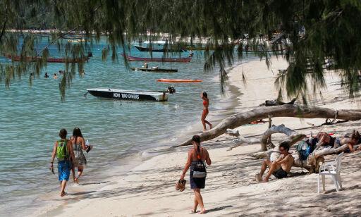 image: Sju mystiske dødsfall preger ferieparadiset:Har fått kallenavnet«Dødsøya»