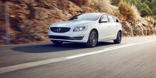 image: Har avdekket problemer med autobremsen til Volvo-modeller. Ber berørte dra på verksted