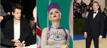 Nå svarer de på Katy Perrys «elskovsliste»