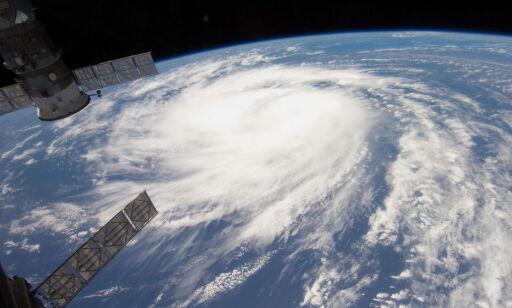 image: «Forskningen er brutalt ærlig»: - Verden har tre år på seg til å unngå klimakatastrofe