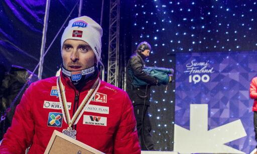 image: Magnus Moan vil bli trener for jentene: - Et vanvittig potensial