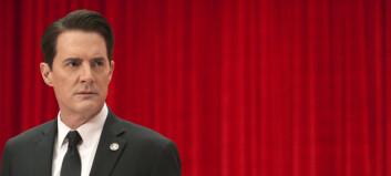 Kyle MacLachlan maste om mer «Twin Peaks». Halvveis i comebacket skjønner han ikke bæret