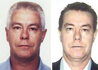 image: Tok plastiske operasjoner og holdt seg skjult for politiet i 30 år. Nå er narkokongen tatt