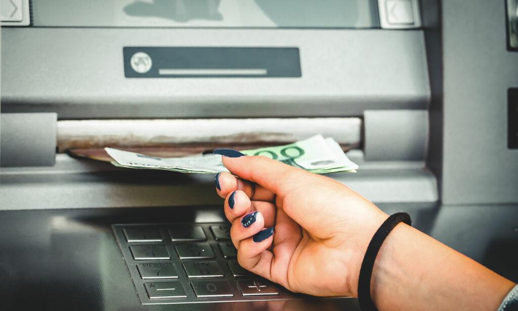 image: Så dyrt er det å ta ut penger i utlandet hvis du er DNB-kunde