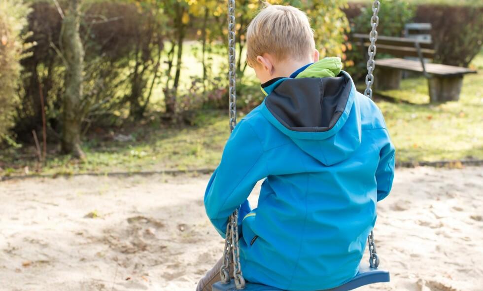 f8ff4948 BARNEFATTIGDOM: Barn av enslige forsørgere er overrepresentert i tallene  over de som ikke får reise