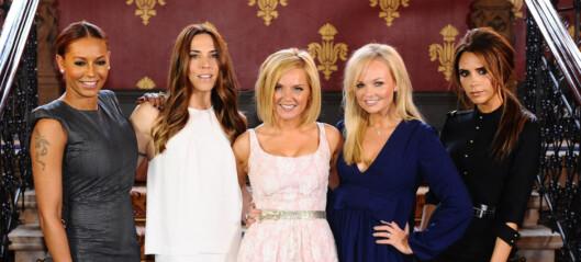 - Sløste bort «Spice Girls»-formuen på 380 millioner