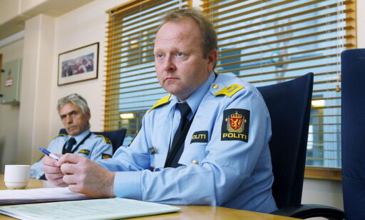 Haugesund 210317  Finn Halvorsen saken Politi  Fv.:  Politiadvokat Odd Nesse     PÃ¥taleleder Trond Sekkingstad  Foto:  Harald Nordbakken