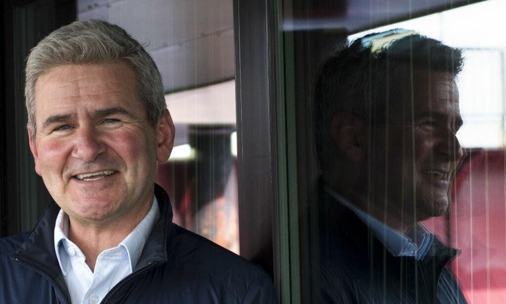 image: Rolf Falk-Larssen sto i sentrum for den kanskje største skandalen i norsk vinteridrettshistorie. Nå snakker han ut