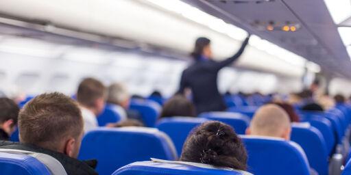 image: Fryser du på flyet? Her er årsaken