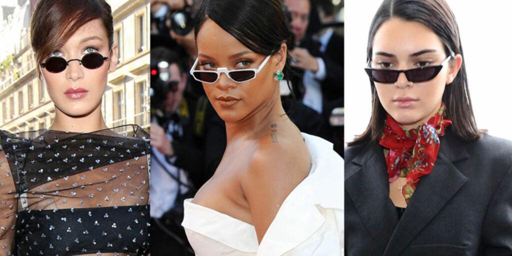 image: Sjekk de rare brillene stjernene elsker