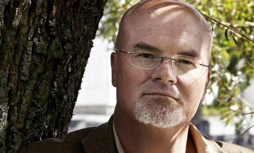 TAR SELVKRITIKK: Nils Rune Langeland. Foto: Lars Eivind Bones / Dagbladet