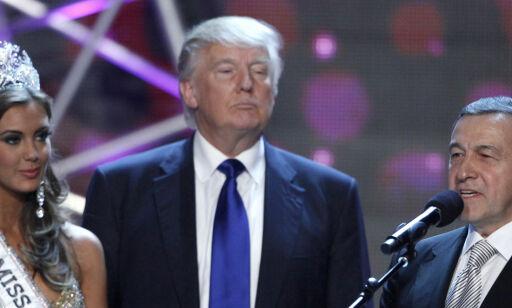 image: Senator vil la Trump jr. vitne om sitt møte med Kreml-tilknyttet russisk advokat