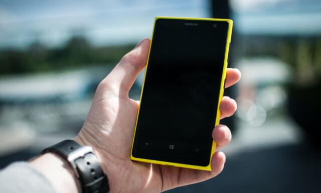 019d189b RISIKO: Når Microsoft nå ikke lenger vil supportere Windows Phone 8.1, kan  telefonene som