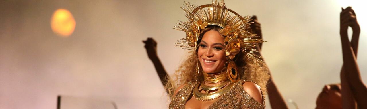 FILMROLLE: Ryktene vil ha det til at vi får høre Beyoncés stemme i den nye «Løvenes Konge»-filmen. FOTO: Scanpix