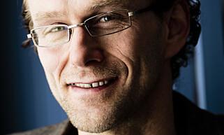 ADVARER: Matprofessor Birger Svihus deler sine refleksjoner rundt kostholdsrådene som florerer. Foto: Gisle Bjørneby, NMBU