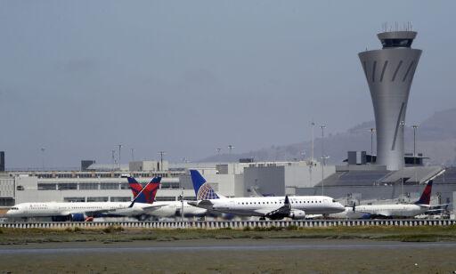 image: «Air Canada»-fly unngikk kjempekrasj med hårfin margin: - Det kunne blitt en av de verste ulykkene i historien