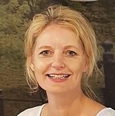 <strong>SENIORINSPEKTØR:</strong> Mona Magnussen i Mattilsynet bekrefter at 61 er blitt syke etter blåskjellforgiftning. Foto: Privat