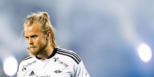 image: Gytkjær tilbake i Haugesund: - Jeg skal klinke ham ned
