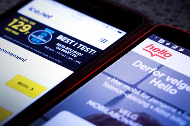 HELLO BLIR ICE  Hello-kundene skal etter sommeren overføres til Ice.net. 93da52401d766