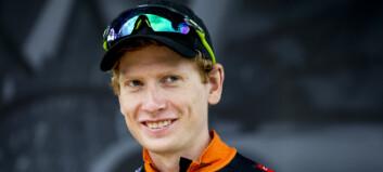 Kvålsvoll: - Han er en rytter jeg mener hadde tatt proffnivået