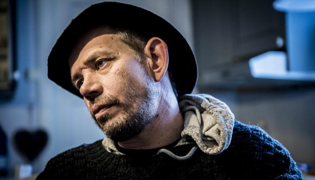 POPULÆR MANN: Leif Einar Lothe er i sommer travelt opptatt med turné. Selv om det er gått flere måneder siden han vant «Farmen kjendis», ser det ikke ut til at populariteten hans er svekket. Foto: Lars Eivind Bones / Dagbladet