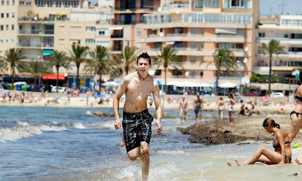 image: Palma de Mallorca vil forby utleieboliger. -En modig beslutning, sier borgermesteren