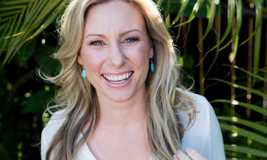 image: Justine ble drept av politiet etter at hun ringte og ba om hjelp. Lydopptakene dokumenterer hennes siste øyeblikk