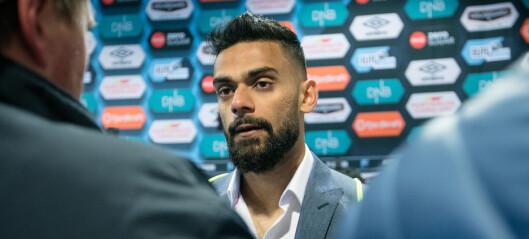 Pakistan vil ha Zahid på landslaget