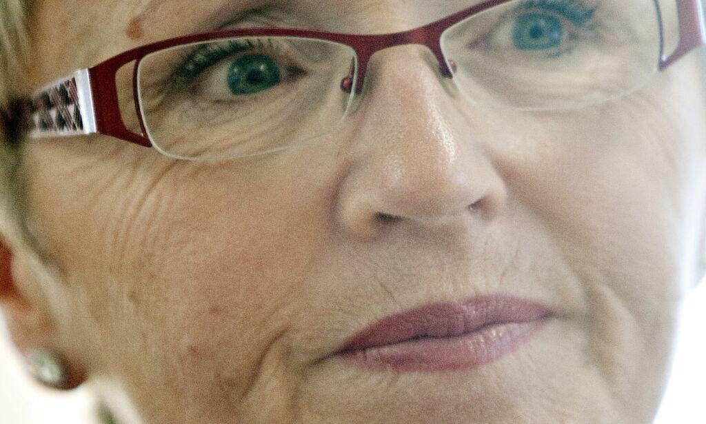 image: Navarsete fikk varsel mot seg etter sexmeldingssaken