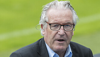 Davy Wathne sier opp etter anklager om trakassering