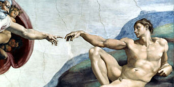 image: Naturvitenskap kontra kreasjonisme