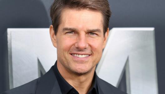 Tom Cruise-innspilling på Preikestolen kan skuffe 350 maratonløpere