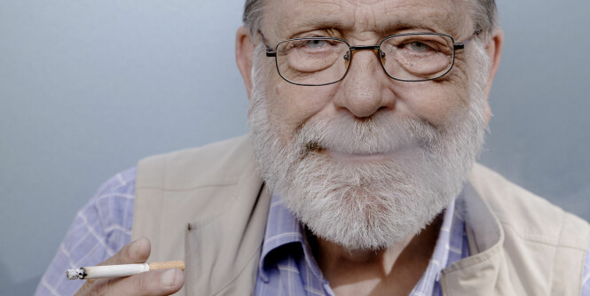Bestikkelse. Amputasjoner. Flammende kjærlighet. Frank Aarebrot (70) har mer å fylle livet med enn norske valg
