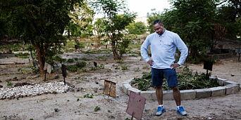image: Mysteriet i Gambia: Hva skjedde med Daves far?