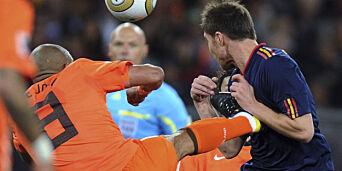 image: Sju år etterpå innrømmer toppdommeren feilen som kunne endret VM-finalen