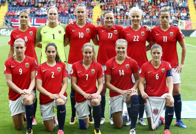 norge kvinner fotball vm