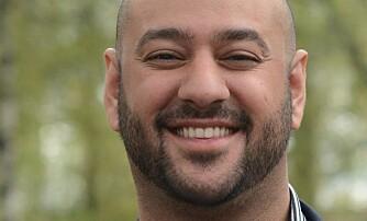 KOMMUNESTYREREPRESENTANT: Farid Shariati, Miljøpartiet De Grønne Vadsø