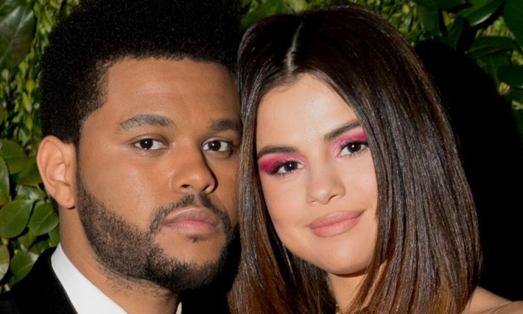 The Weeknd droppet bursdagsfesten til Selena Gomez