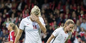 image: Dramatisk oppgjør med norsk fotball: - Må brekke ned ukulturen