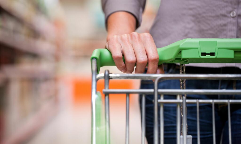 IKKE BEST: Norske forbrukere kommer ikke best ut når det gjelder forbrukernes forhold. Foto: NTB Scanpix