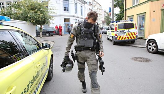 To skyteepisoder i Oslo på under to timer - Politiet utelukker ikke sammenheng