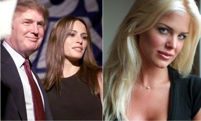 image: Melania Trumps ukjente fortid med svensk Playboy-modell