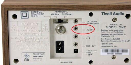 image: Joda, du kan bruke den gamle radioen