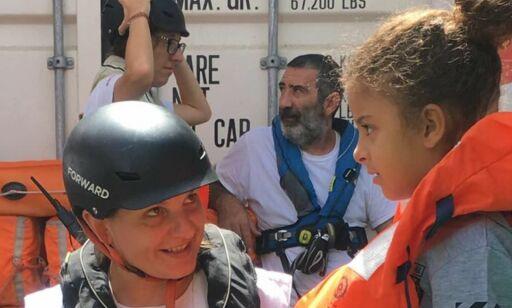 image: - Smuglinga fortsetter til EU endrer asylpolitikk