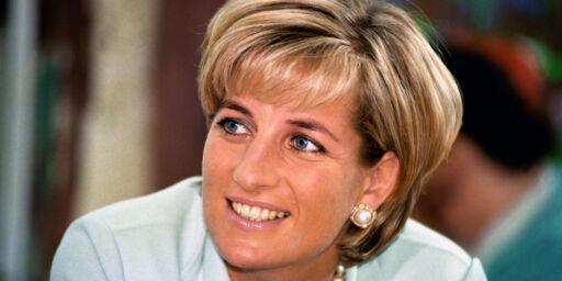 image: Det er snart 20 år siden prinsesse Diana mistet livet. Fire ganger har graven hennes blitt forsøkt plyndret